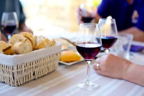 Champagne & Burgundy Gastronomic Adventure