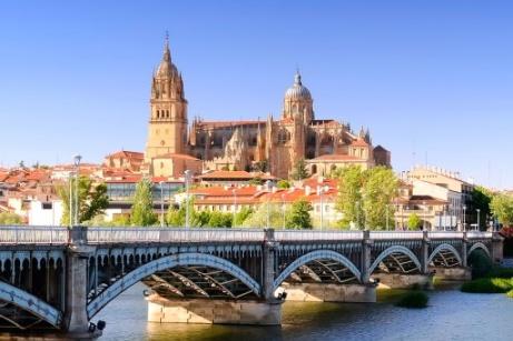Madrid, Castile and Leon & Galicia