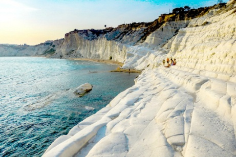 Sicily Small Group Tour (7 Days)