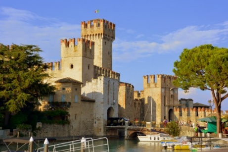 Enchanting Northern Italy Small Group Tour