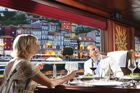 Royal Douro Voyage