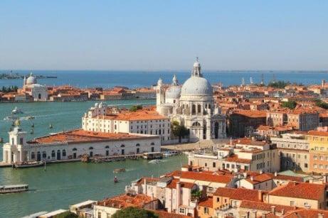 Essential Paris, Munich & Venice