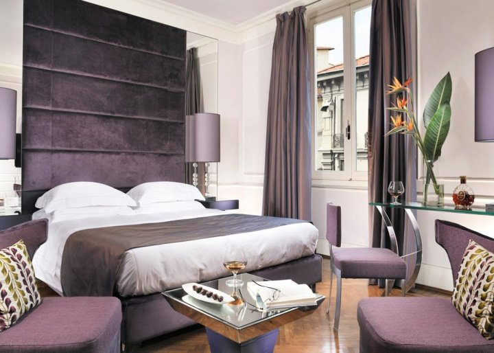 5-star hotels gallery