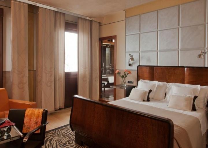 Ca'Pisani Hotel, Venice