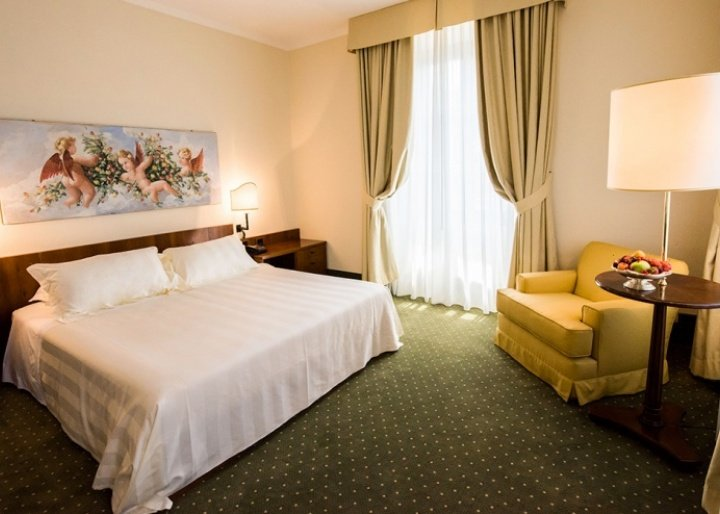 Palace Hotel, Como