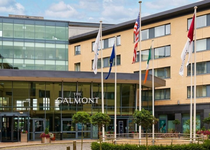 Galmont Hotel & Spa, Galway