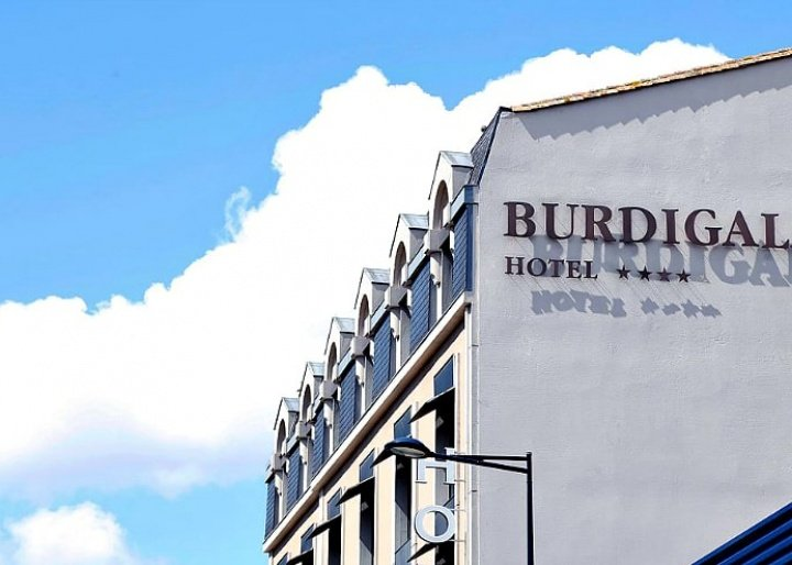 Hotel Burdigala Bordeaux