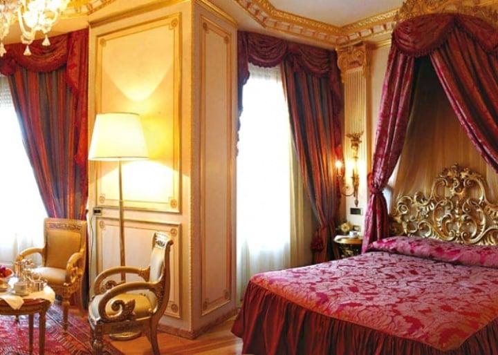 Hotel Regina Palace, Stresa