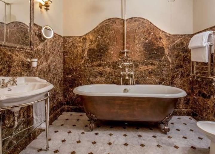 Locarno Rome Hotel