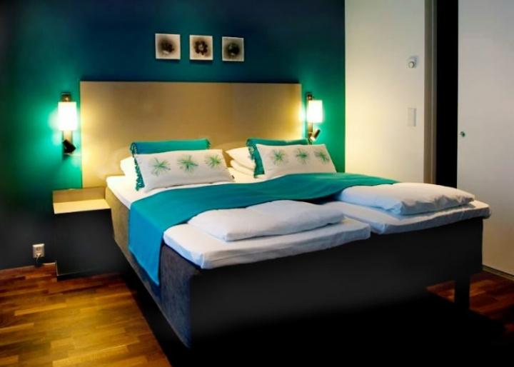 Lofoten Suitehotel Svolvaer Hotel