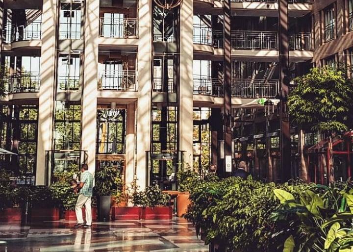 Maritim Hotel Koln Hotel, Cologne