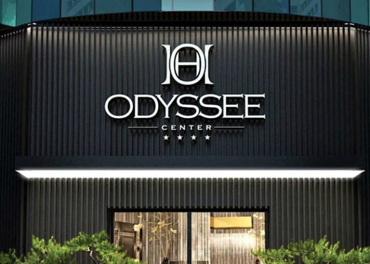 Odyssee Center Hotel, Casablanca