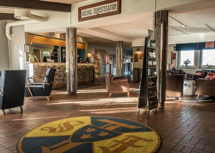STF Abisko Turiststation Hotel