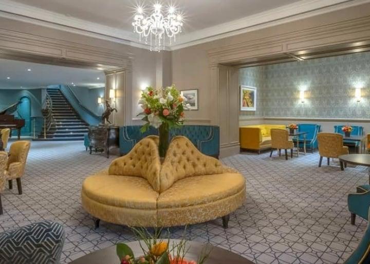 The Hardiman Hotel