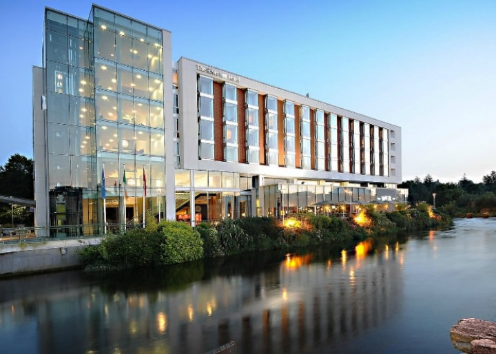 The River Lee Hotel, Cork