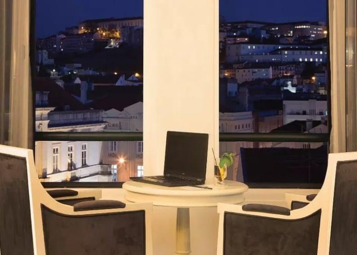 Tivoli Coimbra Hotel, Coimbra