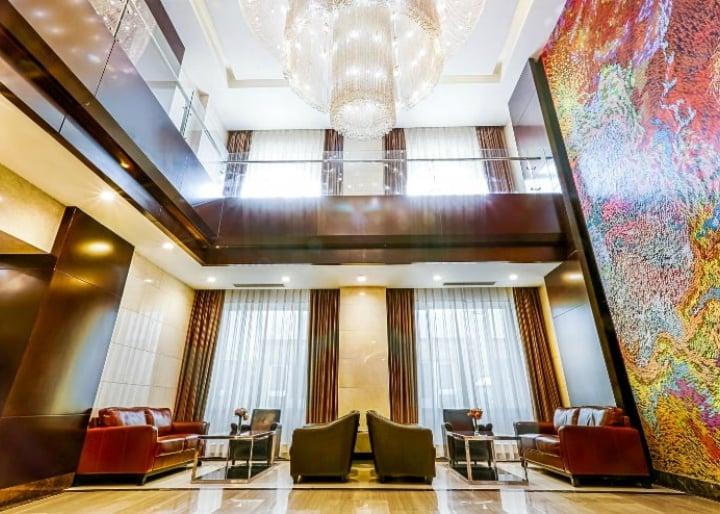 Best Western Premier Tuushin Hotel, Ulan Bator