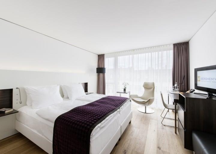Bergheim 41 Hotel, Heidelberg