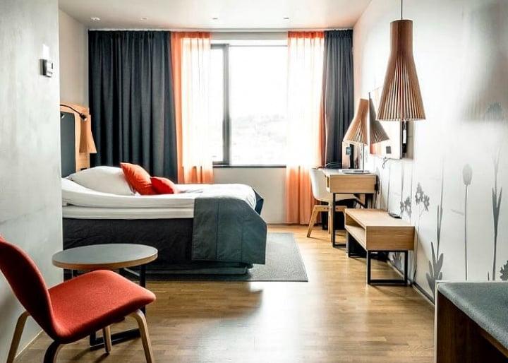 Clarion Hotel the Edge, Tromso