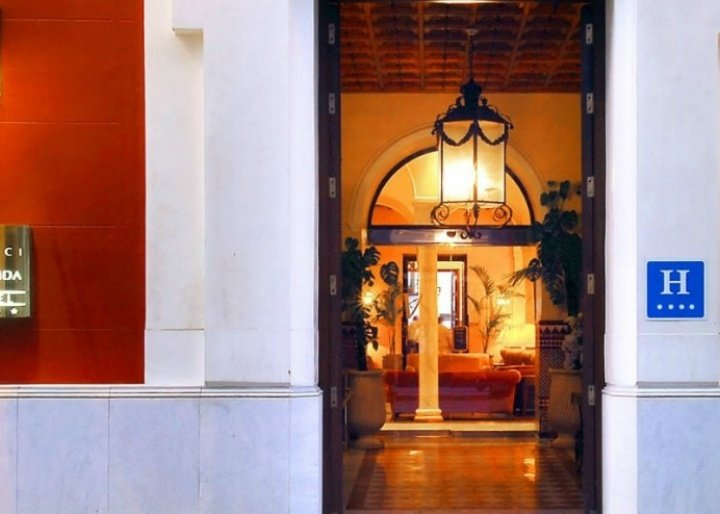 Vincci la Rabida Hotel, Seville
