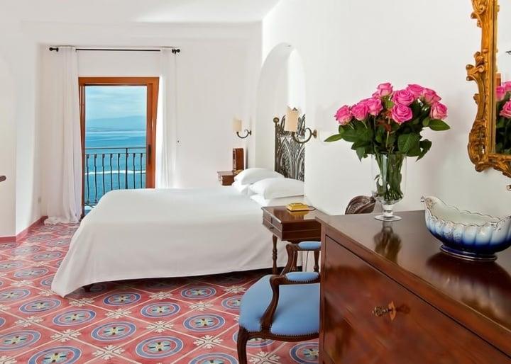 Belair Sorrento Hotel