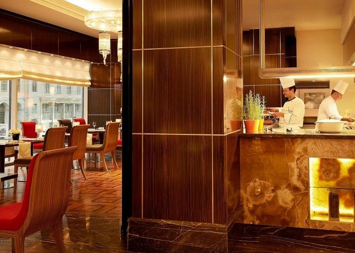 restaurant-hotel-intercontinental