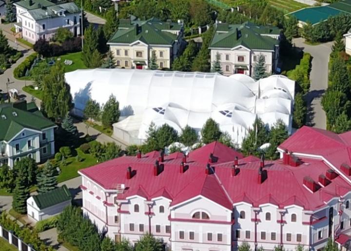 Nikolaevsky Posad, Suzdal