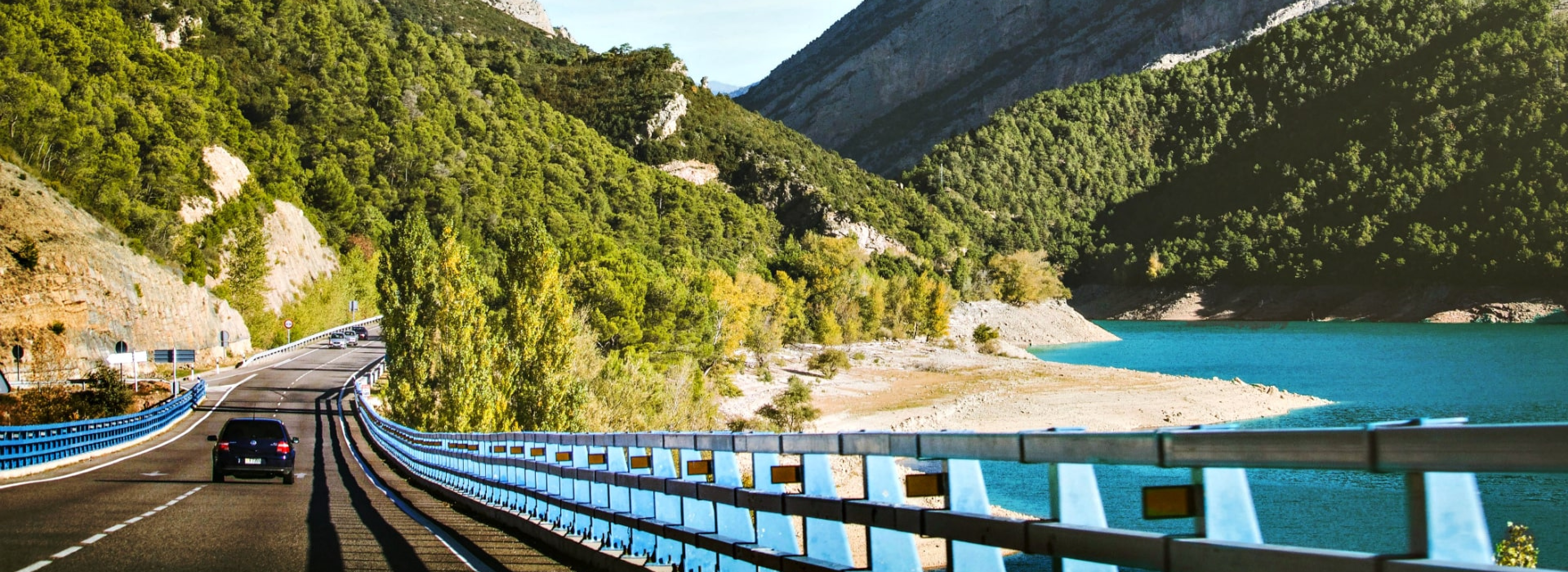 Southern Spain: Journey by Car