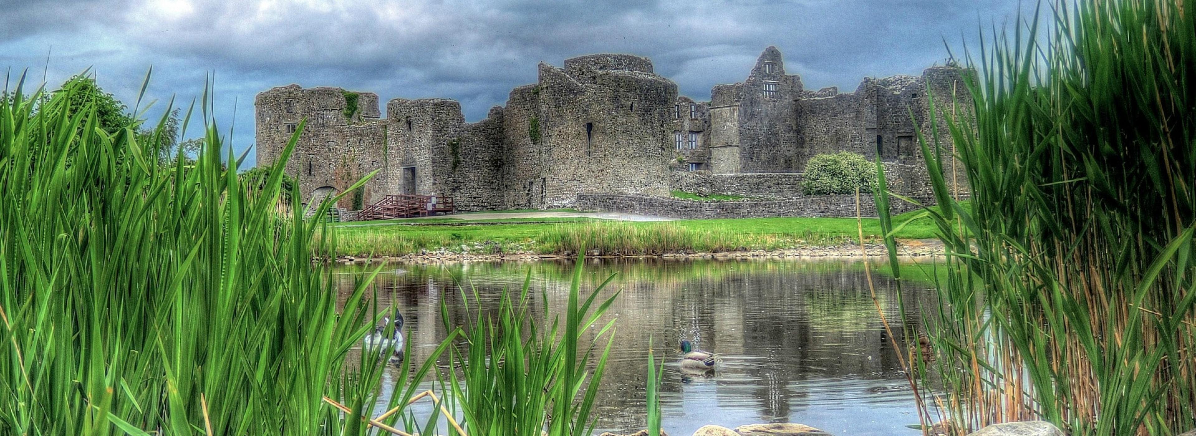 Roscommon, Northern Ireland