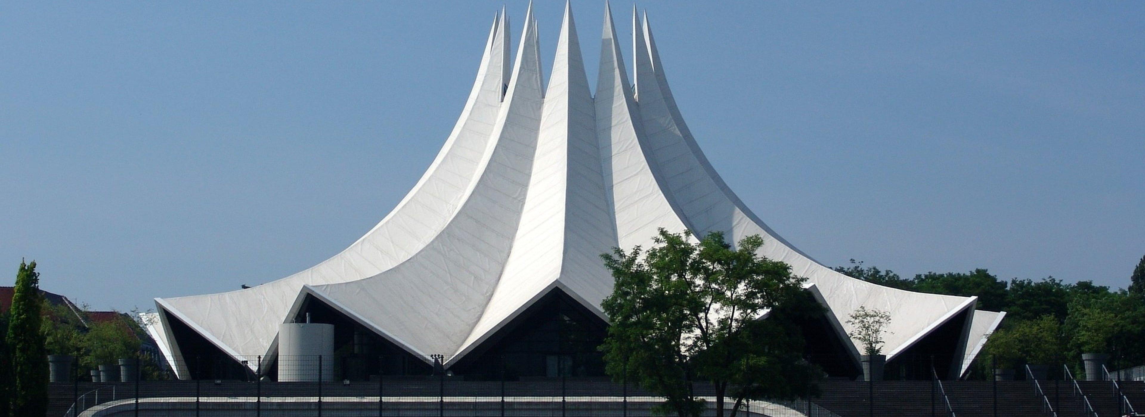 Modern Architecture Berlin & Zurich tour gallery