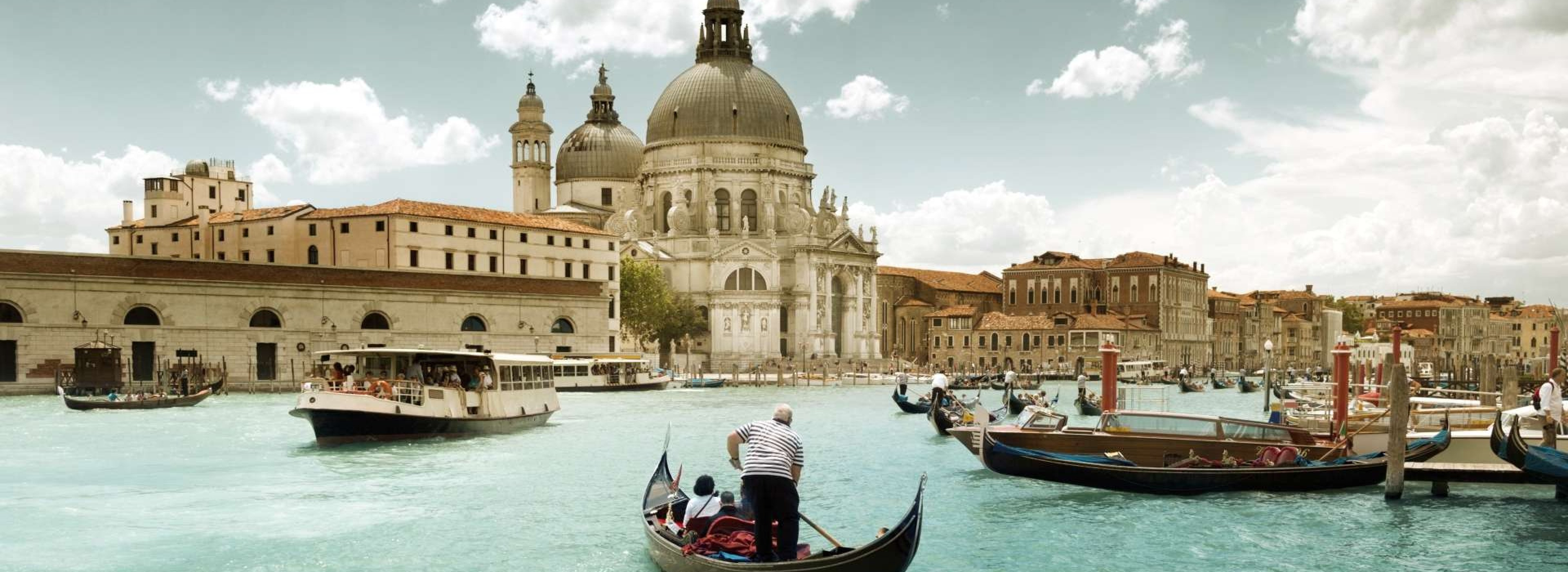 Cultural Capitals with Amalfi and Sicily Tour Gallery