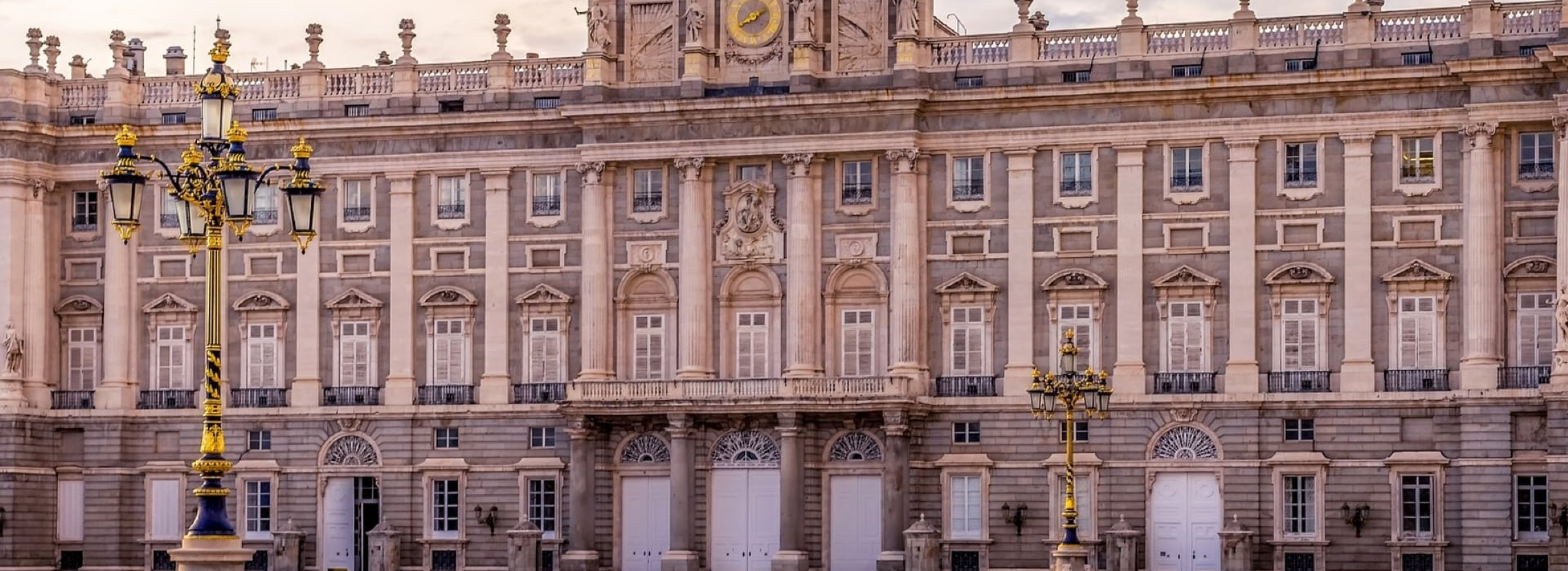 Explore Madrid on your trip to Spain