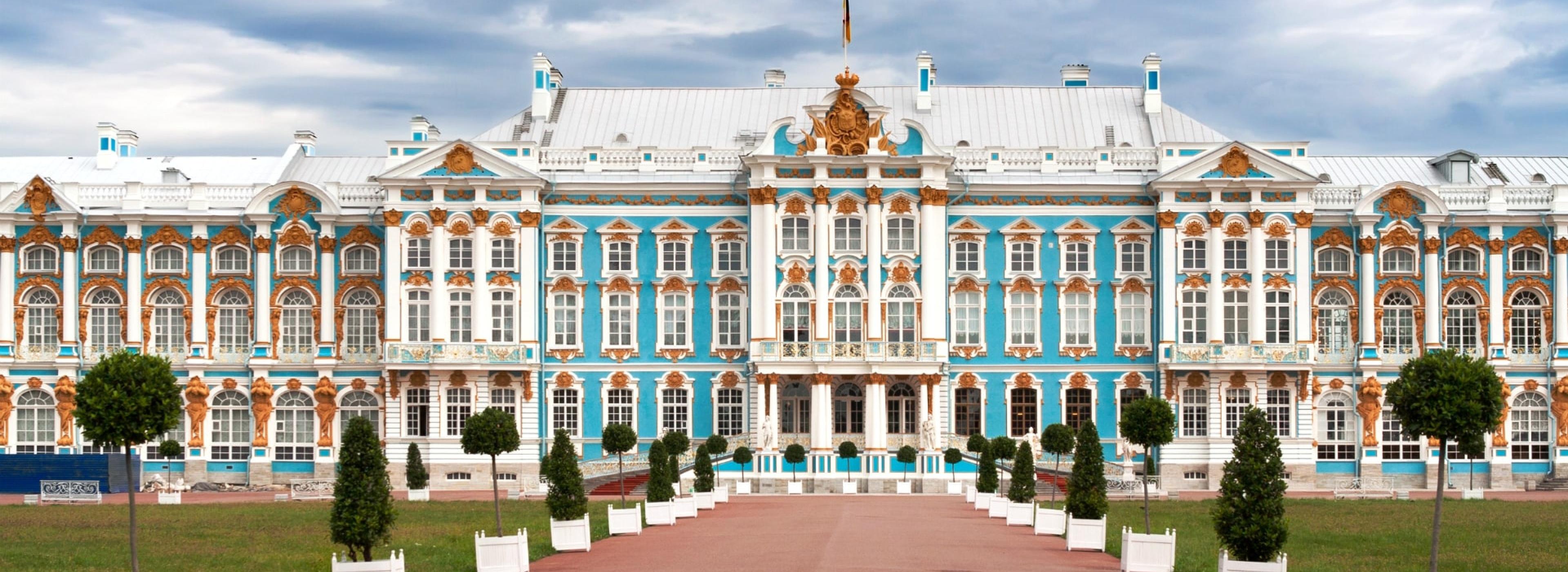 Pushkin, Russia