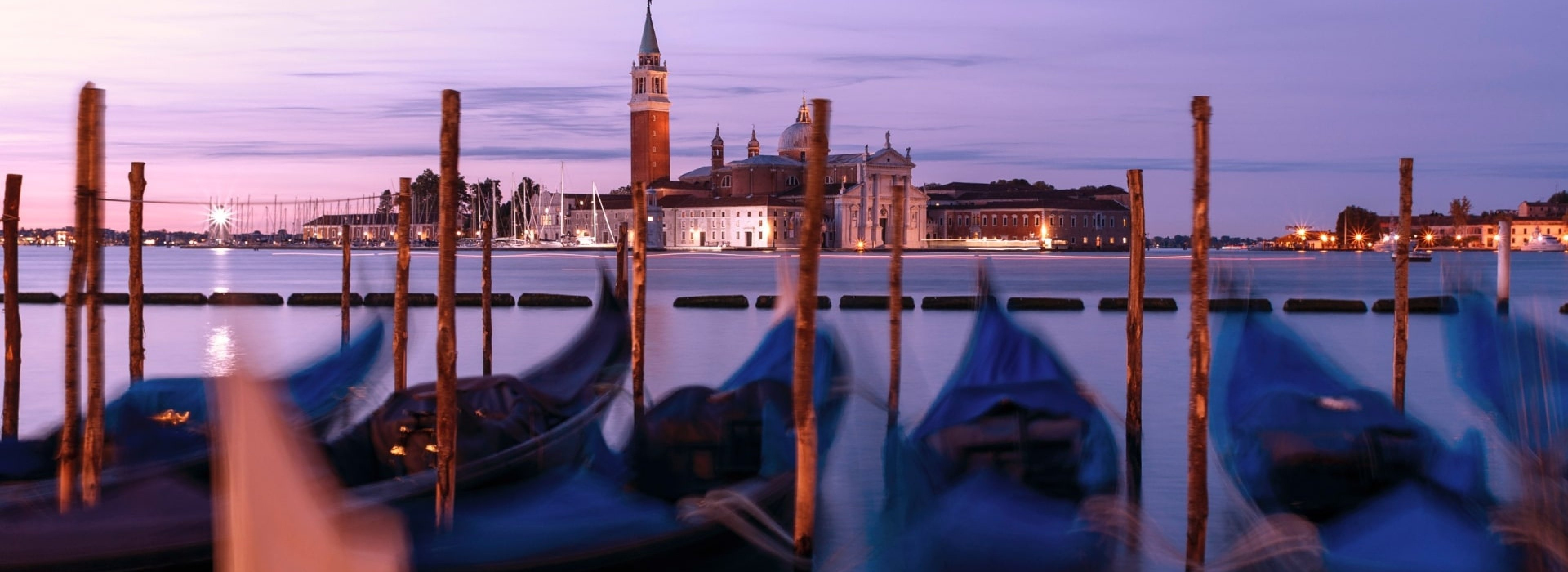 Explore Venice on your tour to Italy with Firebird Tours