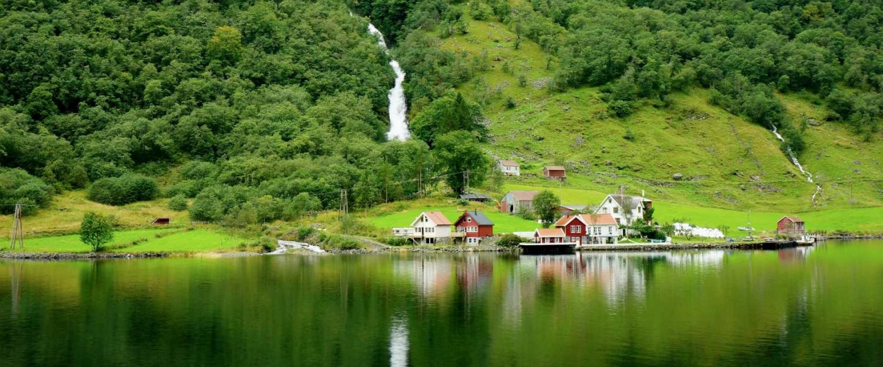 Fjords, Norway Gallery