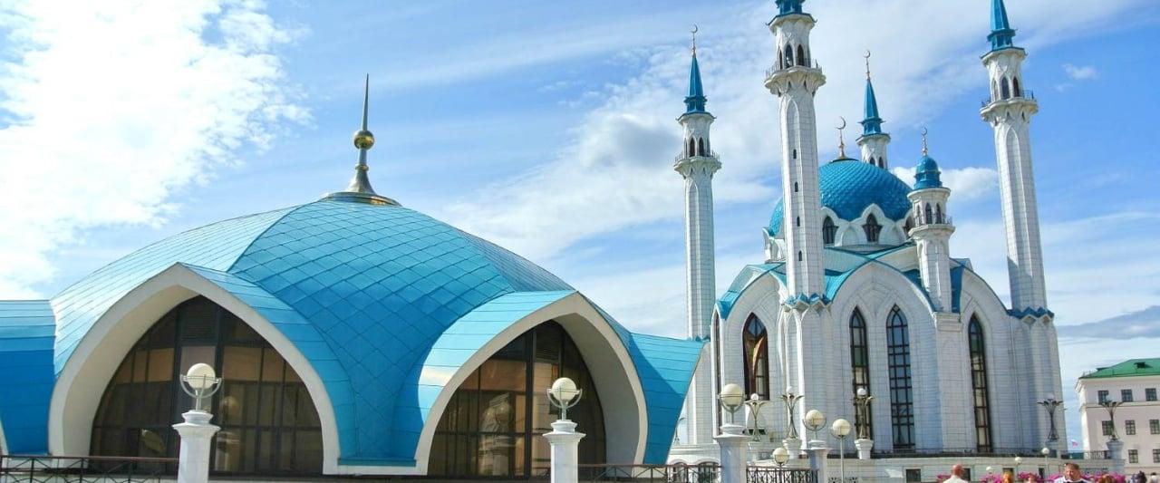 Kazan, Russia Gallery