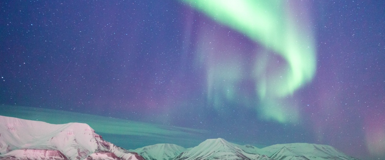 Svalbard, Norway Gallery
