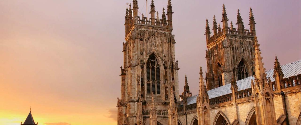 York Minster, United Kingdom