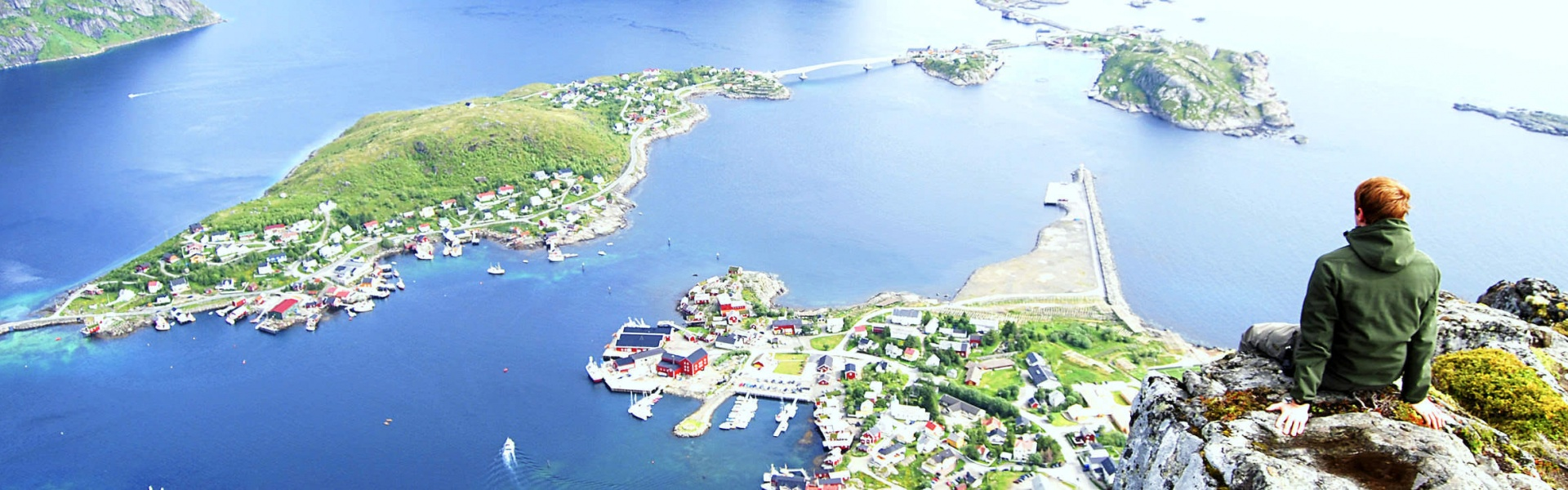 Lofoten Islands Tour